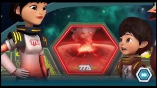 Miles From Tomorrowland Full Episode Game for Kids - Miles Rover Rescue - HD DISNEY ENGLISH