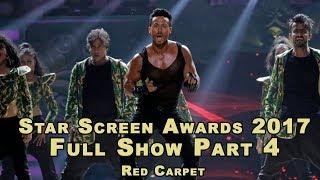 Star Screen Awards 2017 Full Show | Red Carpet | Star Plus Star Screen Awards 2017 Full Show Part 4