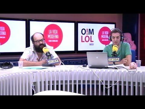 watch La Vida Moderna 2x04...es parar en la autopista para escribir un tuit – OhMyLOL Cadena SER