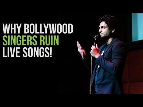 Xxx Mp4 Bollywood Singers Coke Studio Tum Hi Ho Stand Up Comedy Kenny Sebastian 3gp Sex