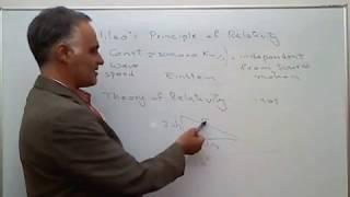 مروری بر تئوری های بنیادی فیزیک  4
