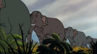 Le Livre de la Jungle _La patrouille des éléphants.avi