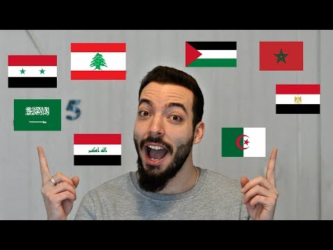 Xxx Mp4 Lebanese Speaks The Different Arabic Dialects 3gp Sex