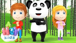 A Ram Sam Sam song for kids + more nursery rhymes by HeyKids