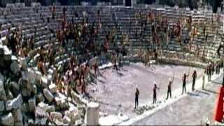 Jesus Christ Superstar 1973 ( Trial Before Pilate ) HD