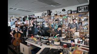 Landlady: NPR Music Tiny Desk Concert