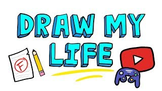 DRAW MY LIFE - ItsFunneh