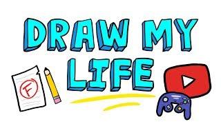 DRAW MY LIFE - ItsFunneh