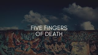 Five Fingers of Death Instrumental (Prod. Syndrome)