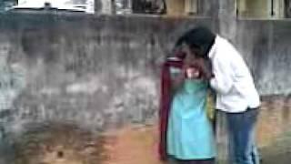 HAILAKANDI WOMEN COLLAGE KISS.3gp