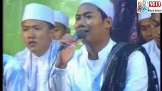 FATIHAH INDONESIA, USTADZ RIDWAN ASYFI ❤ KASMARAN KIDUNG JAGAD ❤ MTs. Matholiul Falah Bersholawat