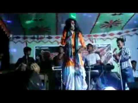 Raj Pur Raj Nagor,Mirpur,Kushtia-Eid concart-2014  part4