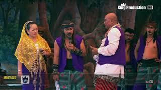 Lakon Joni Rengge - Lagu Sandiwara Aneka Tunggal Live Parean Girang Kandanghaur Indramayu