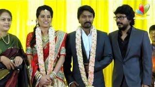 Actor Krishna files for divorce | Hot Tamil Cinema News