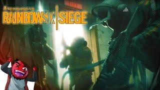 Rainbow Six: Siege |