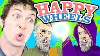 TOBUSCUS GAME - Happy Wheels