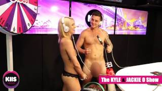 Naked Dating couple hit it off!