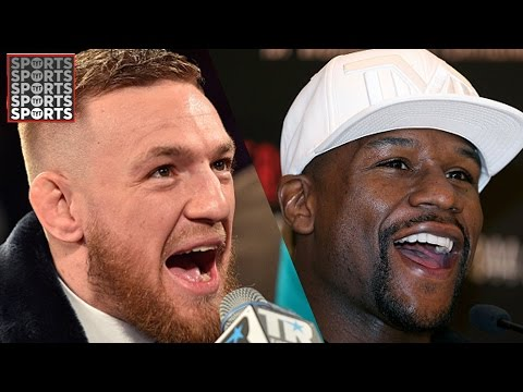 McGregor vs. Mayweather WILL Happen According to Dana White