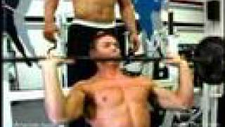 AllAmericanGuys.com - Raw Workout AVAILABLE NOW ON DVD