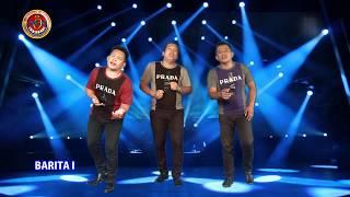 Trio Santana - Daga Daga Dage (Official Lyric Video)