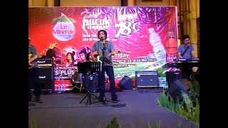 Rico Murry & Co - Kesepian (Live In Tangcity Mall)
