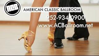 American Classic Ballroom, LLC | Chanhassen MN Dance Instruction