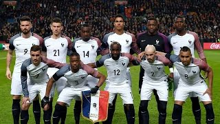 ► France Squad Going Into The Euros 2016 ► Stats And Analysis