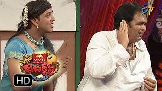 Patas Prakash Performance – Extra Jabardsth - 26th August 2016 – ETV  Telugu