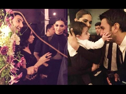 Ranveer Singh With Deepika Padukone in Sri Lanka | Srila Rao | Wedding | xXx