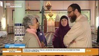 L'imam Khattabi écarté de ses fonctions