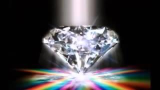 4º Raio Solar - Chama Branca e Cristal - Mestre Serapis Bey