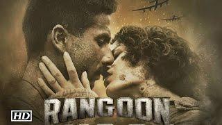 Rangoon Trailer: Saif, Kangana & Shahid's Intense Love Story
