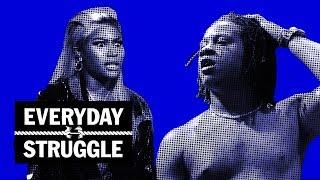 Nicki Minaj 'Queen' Album Review, Trippie Redd Deliver on Debut?   Everyday Struggle