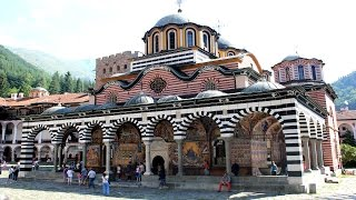 Macedonia & Bulgaria, Pearls of the Balkans (HD Video Travel Documentary)