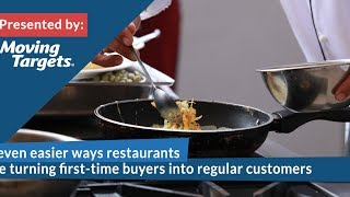 [Webinar] 3 even easier ways restaurants are turning first-time buyers into regular customers
