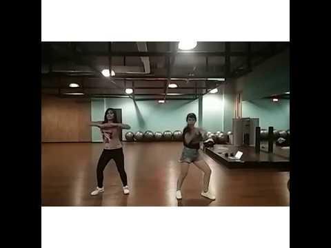 Dance Cover Joget Aisyah Jatuh Cinta Pada Jamila Choreo By Natya Shina Rendy