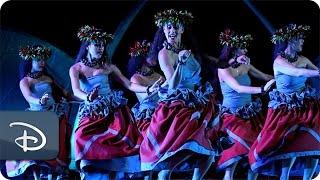 KA WA'A, a Luau at Aulani, a Disney Resort & Spa, Welcomes Guests