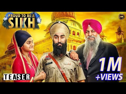 Xxx Mp4 PROUD TO BE A SIKH 2 TITLE TRACKPARDEEP SRAN FEATVGROOVES2017In Cinemas 29 Dec 2017 YAR 3gp Sex