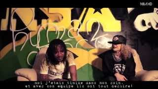Official Interview Tommy Lee Sparta feat Mylana NSA HD©