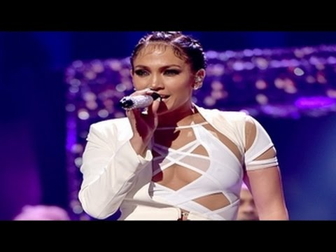 Jennifer Lopez To host The 2015 American  Awards
