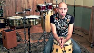 Roberto Serrano - INTRO - Video Instruccional