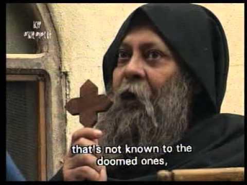 Ethiopian Moses the black Part 1