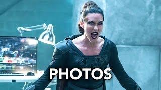 Supergirl 3x21 Promotional Photos