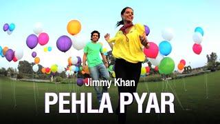 Jimmy Khan - Pehla Pyar - Video [HQ]