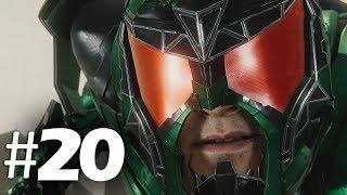 Marvel's Spider-Man Part 20 - Scorpion - Gameplay Walkthrough PS4 2018