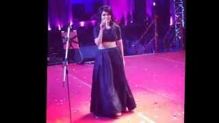 Sonu Kakkar Udaipur Concert