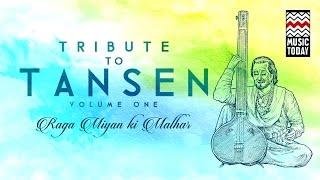 Tribute To Tansen   Vol 1   Raga Miyan Ki Malhar   Pt. Ravi Shankar, Pt. Bhimsen Joshi