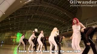 RANIA - Just GO HD 3072p [ Mongolian Subtitle ]