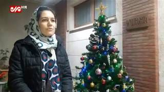 Armenians wish prosperous New Year for fellow-Iranians