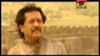 Bewafa YounTaira Muskarana, Attaullah Khan Esakhelvi, Urdu Cultural Ghazal, Purani Yadain